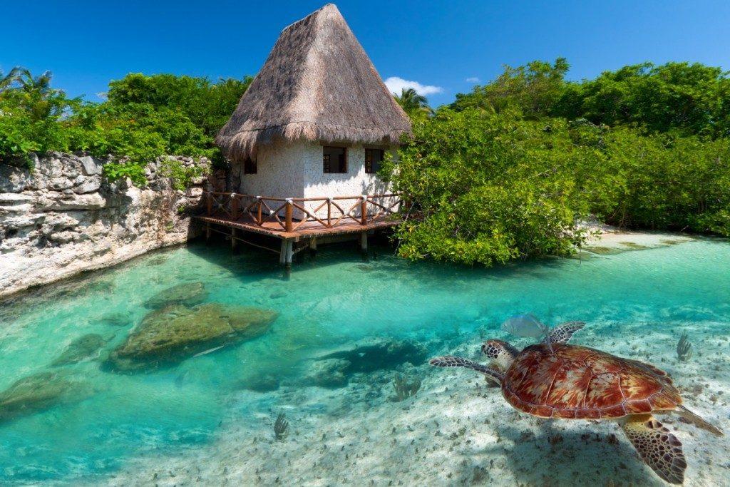 mexico-vakantie