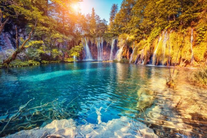 kroatische-plitvicemeren
